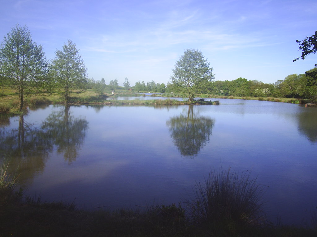 Fishing In Ruby Country Devon Discover Where To Fish And Stay
